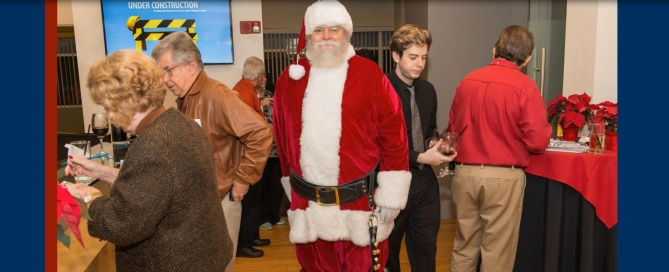 2016 Open House and Toys for Tots Benefit Photo Album