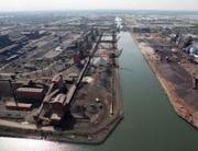 ArcelorMittal-IHW-Plant