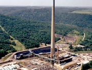 Armstrong Power Plant Decommissioning