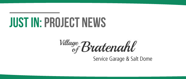 Bratenahl Service Garage Announcement