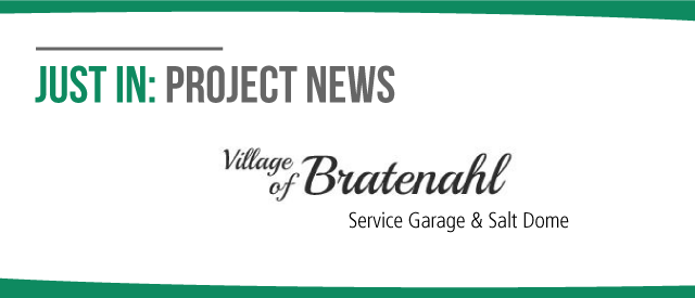 Bratenahl Service Garage Announcement