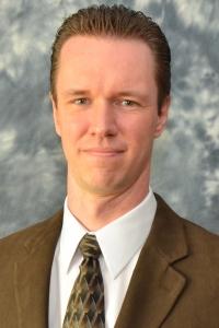Chris Kushinski Headshot