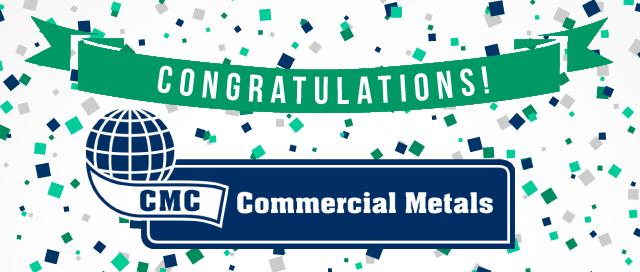 Congratulations CMC Image