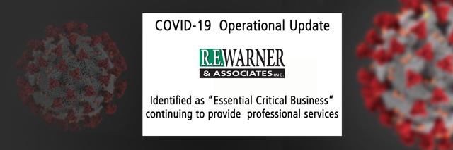 Coronovirus-Operational-Update