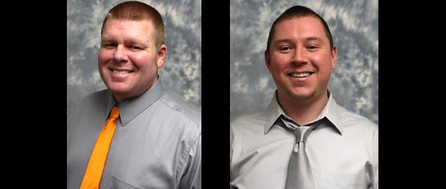 Dave Andrews and Jordan Radsick Elected Shareholders