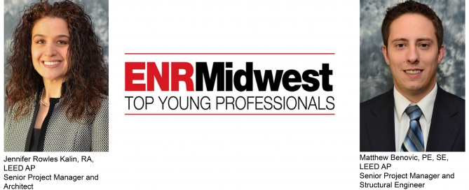 ENR Top Young Professionals