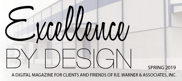 Excellence By Design 2019