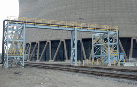 Bruce Mansfield Power Plant Fuel Oil System Upgrade