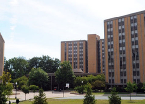 KSU-Tri-Tower-Complex