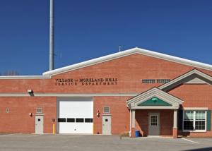 Village of Moreland Hills Service Department Improvements