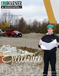 Excellence By Design: Winter 2014