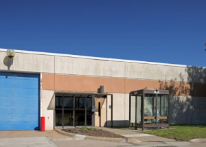 GCRTA Paratransit District Garage Rehabilitation
