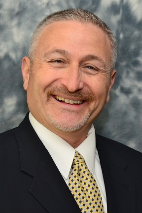 Ted Beltavski, PE, President