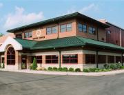 Westlake Municipal Service Facility