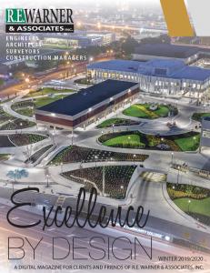 Winter 2019 2020 Newsletter Cover