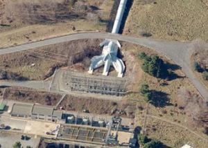Yards Creek Generating Station Upper Reservoir Intake Emergency Shutoff